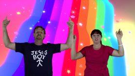 C3 Kids Rainbow Song