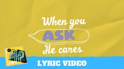 Hillsong Kids – Ask, Seek, Knock