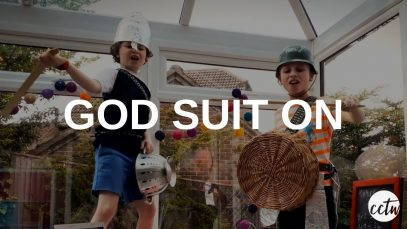 Tunbury Wells Christchurch – Godsuit