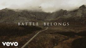 Battle Belongs