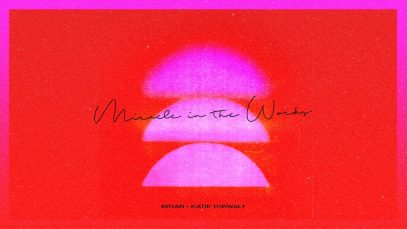 Jesus Culture – Miracle in the works