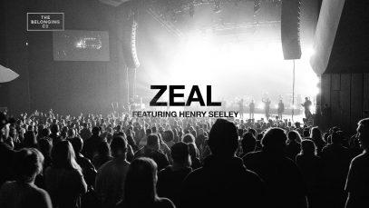 The Belonging Co – Zeal