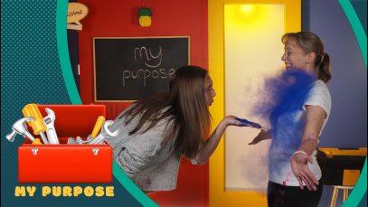 My Purpose – Week 10 – PJ