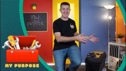 My Purpose – Week 12 – PJ
