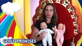 Gods Promises – Week 1