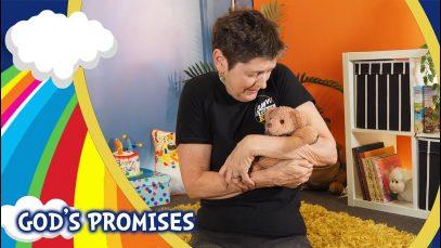 God's Promises – Week 3 – EC